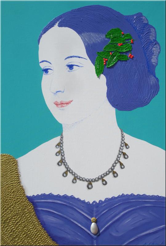 Elise de Ficquelmont