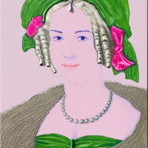 Wilhelmine Luise von Anhalt-Bernburg