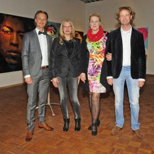 Vernissage Galerie Jens Stühmeier