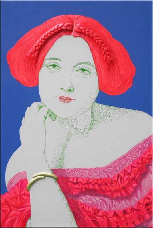 Amalia de Llano y Dotres