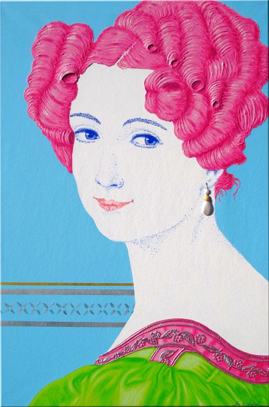 Erzherzogin Sophie Friederike von Österreich